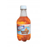 Mr. Cool Sparkling Drink Banana Flavour 355ml