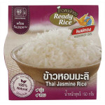 Golden Phoenix Ready Rice Thai Jasmine Rice / 金凰牌 熟茉莉香米饭