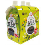 Yummy House Guiling Gao With Nata De Coco Herbal Jelly / Yummy house 唧唧龟苓膏(椰果)
