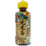 JIU LONG ZHAI Sour Plum Drink(with sugar) 400 ml / 九龙斋桂花酸梅汤 400ml