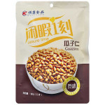 HK Peeled Sunflower Seeds Original (with sugar and sweetener) 90g 6pc / 恒康闲暇一刻瓜子仁 90g 6pc