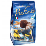 Maitre Truffout Pralinees Milk Chocolate with Cream & Cereal 300g / 坚果谷物牛奶巧克力 300克