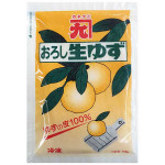 KANEKU Yuzu Citron Paste 100g