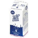 Van IJssel 100% Yogurt Drink Original 艾瑟尔常温原味酸牛奶 200ml