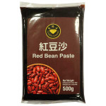 Golden Diamond Red Bean Paste 500g / 金钻石 红豆沙 500克