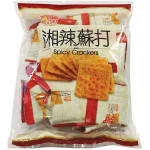 Fu Yi Shan Spicy Cracker 340g / 福义轩湘辣苏打