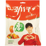 Jin Zai Dried Tofu Pickled Pepper Flav. 108g / 劲仔 泡椒厚豆干 108克