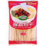 Lulu Rice Vermicelli 2.2mm XXL 400g / 绿鹿粉干 濑粉 400克