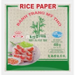 Bamboo Tree Rice Paper Square 22cm 400g