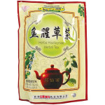 Ge Xian Weng Herba Houttuyniae Herbal Tea 160g / 葛仙翁 鱼腥草茶 160g