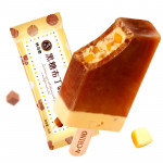 A-Chino Brown Sugar Pudding Ice Cream Bar 4x90g / 阿奇侬 黑糖布丁雪糕 4x90克