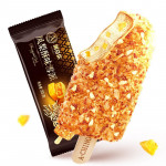 A-Chino Pineapple Cake Ice Cream Bar 3x85g / 阿奇侬 凤梨酥雪糕 3x85克