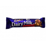 Cadbury Dairy Milk Fruit & Nut Chocolate Bar 49g / 坚果水果夹心牛奶巧克力棒 49g