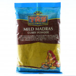 TRS Mild Madras Curry Powder 100g