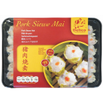 Delico Food Pork Siu Mai 40st 800g超群烧卖