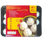 Delico Food Siu Lung Bao 26 Stuks 780g / Delico Food 灌汤小笼包26件