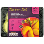 Delico Food Tja Fan Koh 12 stuks 200g / Delico Food 速冻炸粉果 12件