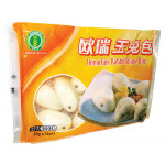 Mai Xiang Yuan Honorline Rabbit Shape Bun 12stx30g / 欧瑞玉兔包