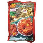 Babas Hot & Spice Meat Curry  Powder 125g