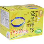 Dai Pai Dong Instant Soya Cereal 210g / 大排档 豆浆燕麦 210克