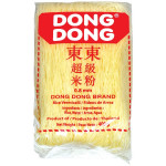 Dong Dong Rice Vermicelli 0.8mm 400g 東東米粉