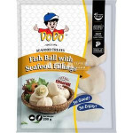 Do Do Frozen Fish Ball With Seafood Fillings 200g