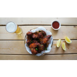 Gochujang Chicken Wings