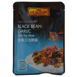 Lee Kum Kee Sauce For Black Bean Chicken 50g / 李锦记香爆豆豉鸡酱 50克
