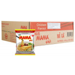 Mama Noodle Chicken 55gx30