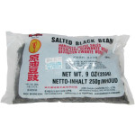Mee Chun Salted Black Bean 250 g 美珍原油豆豉