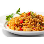 Nasi Goreng: Indonesian Fried Rice