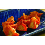 Pinsec Frito: Filipino Fried Wontons