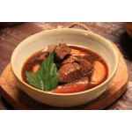 Semur Daging: Beef Braised In Kecap