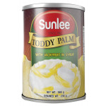 Sunlee Toddy Palm/Jackfruit In Syrup 565g