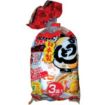 Itsuki Shoku Udon With Soup 630gr / いつき うどん 国産鰹だし 日高産昆布使用スープ付き 630gr