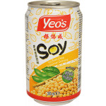 Yeo's Soy Bean Drink 300ml
