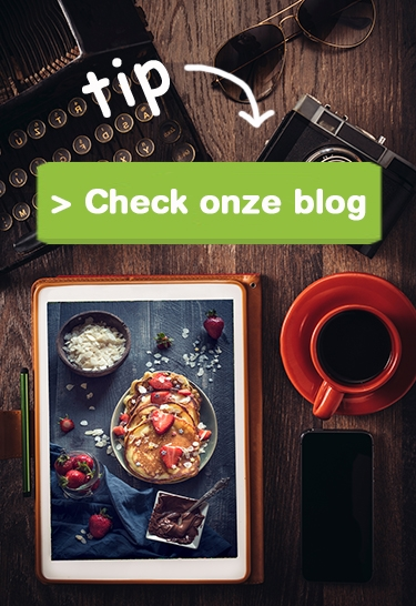 Check onze blog!
